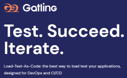 Gatling.io The best way to load test your applications